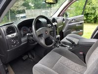Picture of 2006 GMC Envoy XL SLE 4WD, interior, gallery_worthy