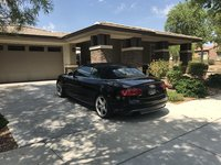Picture of 2013 Audi S5 3.0T quattro Prestige Cabriolet AWD, exterior, gallery_worthy