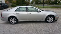 Picture of 2006 Cadillac STS V6 AWD, exterior, gallery_worthy