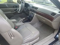 Picture of 1999 Acura CL 2.3 FWD, interior, gallery_worthy