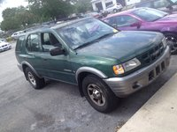 Picture of 2001 Isuzu Rodeo LS, exterior, gallery_worthy