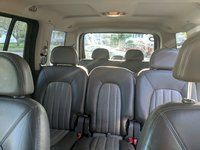 Picture of 2002 Mercury Mountaineer 4 Dr STD AWD SUV, interior