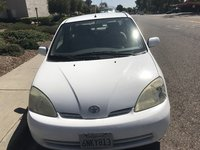 Picture of 2003 Toyota Prius Base, exterior, gallery_worthy