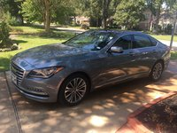 Picture of 2016 Hyundai Genesis 3.8L, exterior, gallery_worthy