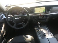 Picture of 2016 Hyundai Genesis 3.8 RWD, interior, gallery_worthy