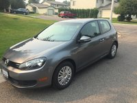 Picture of 2013 Volkswagen Golf Base 2dr, exterior, gallery_worthy