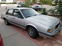 Picture of 1988 Chevrolet Celebrity Sedan, exterior, gallery_worthy