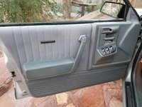 Picture of 1988 Chevrolet Celebrity Sedan FWD, interior, gallery_worthy