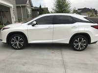 Picture of 2017 Lexus RX 350 AWD, exterior, gallery_worthy