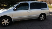 Picture of 2001 Nissan Quest GXE, exterior, gallery_worthy