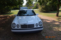 Picture of 1997 Mercedes-Benz E-Class E 300D Diesel, exterior, gallery_worthy
