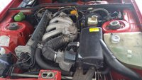 Picture of 1983 Porsche 944 STD Hatchback, engine, gallery_worthy