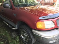 Picture of 2004 Ford F-150 Heritage 4 Dr XL 4WD Extended Cab SB, exterior, gallery_worthy