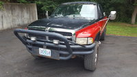 Picture of 1996 Dodge Ram 2500 Laramie SLT Extended Cab SB, exterior, gallery_worthy