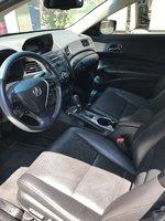 Picture of 2013 Acura ILX 2.0L w/ Premium Pkg, interior