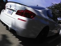 Picture of 2016 BMW M5 RWD, exterior, gallery_worthy