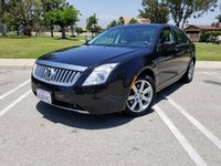Picture of 2010 Mercury Milan I4 Premier, exterior, gallery_worthy