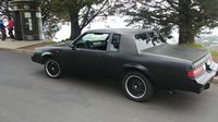 Picture of 1983 Buick Regal T Type Turbo Coupe RWD, exterior, gallery_worthy
