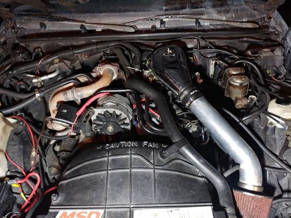 Picture of 1983 Buick Regal T Type Turbo Coupe RWD, engine, gallery_worthy