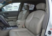 Picture of 2005 INFINITI FX45 AWD, interior, gallery_worthy