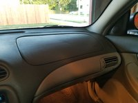 Picture of 2002 Oldsmobile Intrigue 4 Dr GX Sedan, interior, gallery_worthy