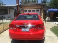 Picture of 2015 Chevrolet Cruze L, exterior, gallery_worthy