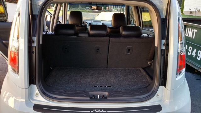 Picture Of 2010 Kia Soul Ghost Special Edition, Interior, Gallery_worthy