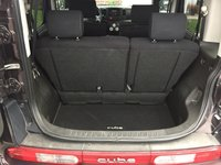 Picture of 2009 Nissan Cube S, interior, gallery_worthy