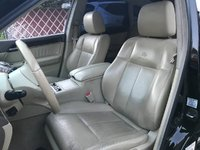Picture of 2009 INFINITI M35 xAWD, interior, gallery_worthy