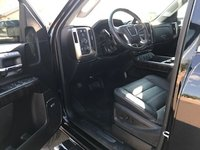 Picture of 2016 GMC Sierra 3500HD Denali Crew Cab LB 4WD, interior, gallery_worthy