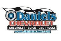 Daniels Chevrolet Buick GMC logo