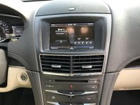 Picture of 2015 Lincoln MKT 3.7L EcoBoost AWD, interior, gallery_worthy