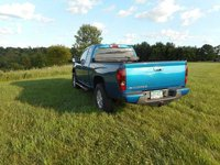 Picture of 2012 Chevrolet Colorado LT1 Ext. Cab 4WD, exterior, gallery_worthy