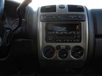 Picture of 2012 Chevrolet Colorado LT1 Ext. Cab 4WD, interior