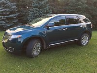Picture of 2011 Lincoln MKX AWD, exterior, gallery_worthy