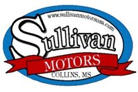 Sullivan Motors, Inc. logo