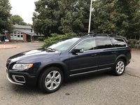 Picture of 2010 Volvo XC70 T6, exterior, gallery_worthy