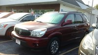 Picture of 2007 Buick Rendezvous CXL, exterior, gallery_worthy