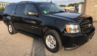 Picture of 2011 Chevrolet Suburban LT 1500 4WD, exterior