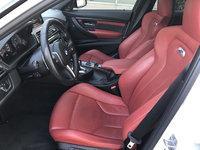 Picture of 2016 BMW M3 Sedan, interior