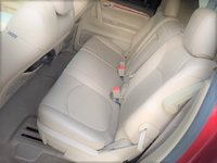 Picture of 2007 Saturn Outlook XR, interior, gallery_worthy