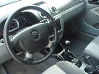 Picture of 2008 Suzuki Reno Convenience, interior, gallery_worthy