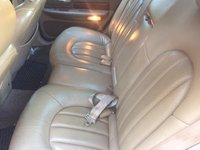 Picture of 1999 Chrysler 300M 4 Dr STD Sedan, interior, gallery_worthy