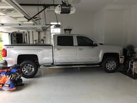 Picture of 2016 Chevrolet Silverado 2500HD LT Crew Cab SB, exterior, gallery_worthy