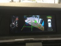 Picture of 2014 BMW X3 xDrive28i, interior