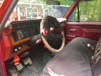 Picture of 1984 Ford F-250 XL Standard Cab LB HD, interior, gallery_worthy