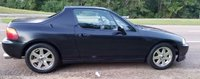 Picture of 1997 Honda Civic del Sol 2 Dr VTEC Coupe, exterior, gallery_worthy
