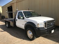 2006 Ford F-450 Super Duty Overview