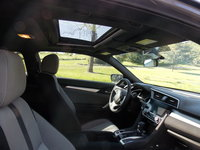 Picture of 2016 Honda Civic Coupe EX-T, interior, gallery_worthy
