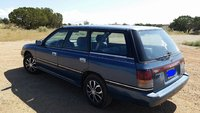 Picture of 1991 Subaru Legacy 4 Dr L AWD Wagon, exterior